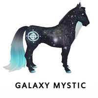 Galaxy Horses Amaretto Breedables Horse Manual
